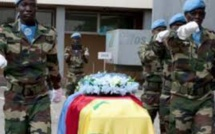 Casamance : L'armée perd 1 soldat, 7 autres blessés