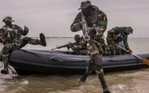 Veillée d'armes: La nuit la plus longue de la Gambie!