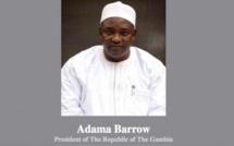Gambie : Le site de la Présidence encore piraté