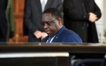 Le chef de l'Etat Macky Sall a quitté l'aéroport de Dakar sans faire de déclaration