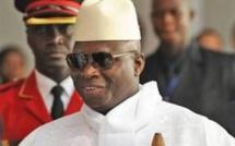 L'avocat de Jammeh en exil au Sénégal
