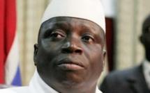 Le Botswana, premier pays à ne plus reconnaître Jammeh