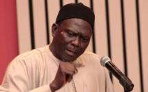 Assemblée nationale : la cinglante réplique de Moustapha Diakhaté à Abdoul Mbaye