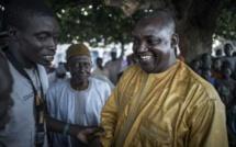 En direct - Adama Barrow va prêter serment à Dakar