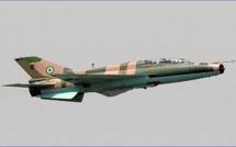 Gambie: vols de reconnaissance de l'armée nigériane au-dessus de Banjul, la capitale gambienne (officiel)
