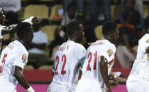 Groupe B: Le Sénégal domine le Zimbabwe et se qualifie en quart de finale (2-0)