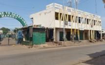 Les Gambiens tenus en haleine
