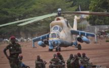 Arrêt des opérations militaires en Gambie: Jammeh a jusqu'à vendredi à midi pour quitter