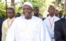 Qui est Adama Barrow ? Portrait du nouveau président gambien