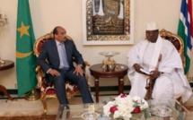 Jammeh-Abdel Aziz : Les minutes de l'audience de la dernière chance