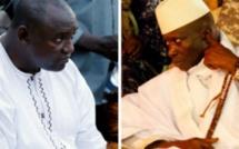 Gambie: un Etat, deux présidents