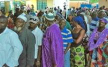 Crise en Gambie: la région de Kolda enregistre environ 3 500 personnes déplacées