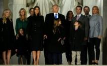 Jour-J pour le 45e président des Etats-Unis
