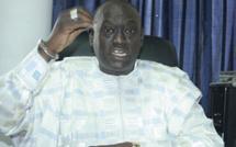 """Me Elhaj Diouf fait volte-face: """"Je demande à Jammeh de quitter le pouvoir pour l'intérêt de la Gambie"""""""