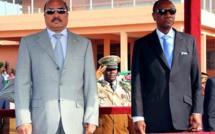 """""""Médiation de la dernière chance"""" en Gambie"""