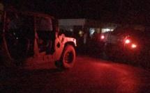 30 militaires gambiens arrêtés par les troupes sénégalaises