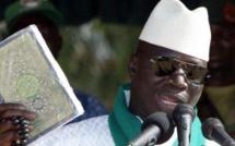 Yahya Jammeh demande une prolongation de l'ultimatum jusqu'à 4h
