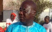 Voici le 1er adjoint au maire de la Médina, Gora Mbaye