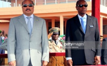 Jammeh s'exile finalement en Guinée...Le prédecesseur de Barrow adresse une missive à Ellen Johnson Sirleaf...Conté et Aziz passent la nuit chez...Jammeh