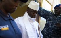 Pourquoi Jammeh va rester encore en... Gambie...Le danger de son exil en Guinée...