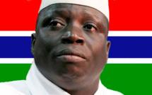 """Jammeh: """" J'ai décidé de quitter le pays pour le mettre à l'abri de l'escalade militaire (...) J'ai sacrifié tout, dans l'espoir d'être récompensé par Allah le Tout Puissant"""""""