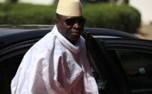 13 voitures, 50 personnes et un cargo tchadien quittent la Gambie avec Jammeh