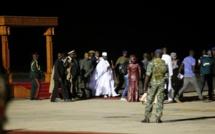 De l'émotion au départ de Jammeh de la Gambie