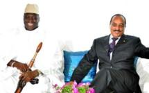 Jammeh obtient finalement son ...  amnistie totale
