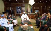 «Si Jammeh a accepté de partir c'est parce que l'armée de la Cedeao était prête à le déloger »