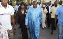 Adama Barrow annonce son retour en Gambie ce lundi