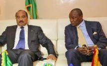 """Garantis à Jammeh: Condé, Aziz et le """"faux document"""""""