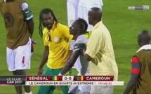Éliminé en quarts de finale par le Cameroun, le Sénégal toujours hanté par la malédiction des tirs au but
