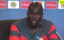 Kalilou Koulibaly : « tous les Sénégalais peuvent être fiers de cette sélection »