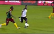 Le Cameroun se qualifie pour la finale ! 2-0
