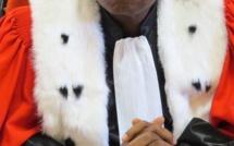 Le doyen des juges, Samba Sall, heureux papa de... jumeaux