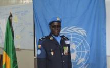 """Mbaye Sady Diop sur le cas des policiers tués le 16 février 1994: """"Les responsables de la police avaient caché l'information (...) On ne connaitra jamais les véritables criminels"""""""