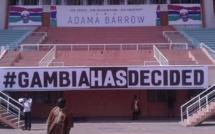 """Indépendance day-Banjul prêt pour le """"party"""""""