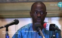 Le ministre du Travail Mansour Sy coincé, épinglé et menacé par la SICTRASS