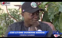 Les graves révélations du commandant Ousmane Bargie