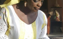 L'ex administratrice du F.P.E ,Ndèye Khady Guèye est devenue Mme...Ndiaye