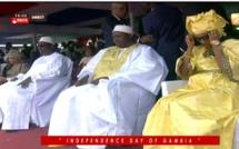 Vidéo de l'arrivée du Pr Macky Sall à Banjul et les commentaires assez insolites de nos confrères Gambiens