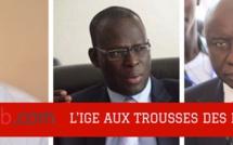 Auditions à la Dic : Après Khalifa, Idy, Baldé et Bamba Dièye visés