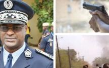 Série de braquages : L'inquiétante réaction du DG de la Police