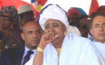 Gambie,l'ancienne Vice Présidente échappe de justesse à un lynchage