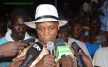 Week-end politique à Matam-  La jeunesse de Ogo dénonce l'absence d'Abou Lô au Secrétariat exécutif de l'Apr