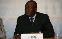 Assises de l'entreprise : Baïdy Agne vide son sac devant le premier ministre