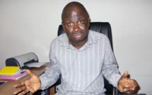 Seydi Gassama demande à la famille de Elimane Touré d'engager des poursuites judiciaires