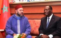 La visite très économique du roi du Maroc en Côte d'Ivoire