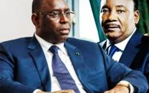 UEMOA- Duel  Dakar-Niamey
