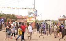 Burkina Faso: Ouagadougou sous haute surveillance pendant le Fespaco